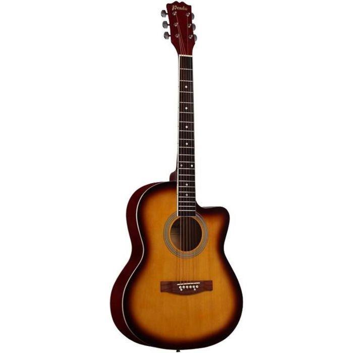 Акустическая гитара Prado HS - 3910 / SB