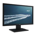 "Монитор Acer 19.5"" V206HQLBb черный TN+film LED 5ms 16:9 матовая 200cd 90/65 1366x768 D-Sub   329510"