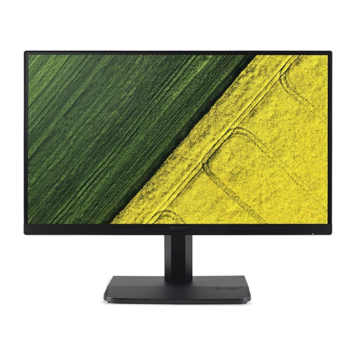 """Монитор Acer 21.5"""" ET221Qbd IPS LED 4ms 16:9 DVI 1000000:1 250cd 178/178 1920x1080 D-Sub FHD"""