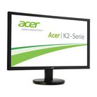 "Монитор Acer 21.5"" K222HQLbd TN+film LED 5ms 16:9 DVI 100000000:1 200cd 1920x1080 D-Sub FHD   329511"