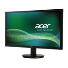 "Монитор Acer 21.5"" K222HQLCbid черный IPS LED 4ms 16:9 DVI HDMI 250cd 1920x1080 D-Sub FHD"