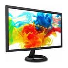 Монитор ViewSonic 21.5 VA2261-2 черный TN LED 5ms 16:9 DVI 600:1 200cd 90/65 1920x1080 D-Sub   32951