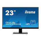 "Монитор Iiyama 23"" XU2390HS-B1 IPS 5ms 16:9 DVI HDMI 1000:1 250cd 178/178 1920x1080 D-Sub"