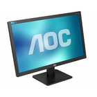 "Монитор AOC 23.6"" Professional E2475SWJ TN+film LED 1ms 16:9 DVI HDMI 250cd 1920x1080 D-Sub   329518"