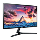 """Монитор Samsung 23.5"""" S24F356FHI черный PLS LED 4ms 16:9 HDMI 250cd 178/178 1920x1080 D-Sub   329526"""