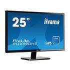 "Монитор Iiyama 25"" XU2590HS-B1 IPS 5ms 16:9 DVI HDMI 1000:1 250cd 178/178 1920x1080 D-Sub"