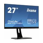"Монитор Iiyama 27"" B2791HSU-B1 TN 1ms 16:9 HDMI Pivot 300cd 170/160 1920x1080 D-Sub DP USB"