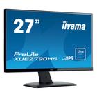 Монитор Iiyama 27 XUB2790HS-B1 IPS 5ms 16:9 DVI HDMI HAS Pivot 250cd 178/178 1920x1080 D-Sub   32953