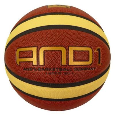 Баскетбольный мяч AND1 Legend 7