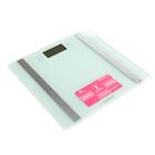 Весы напольные Scarlett SC-BS33ED85, электронные, до 180 кг, с анализатором массы, белые