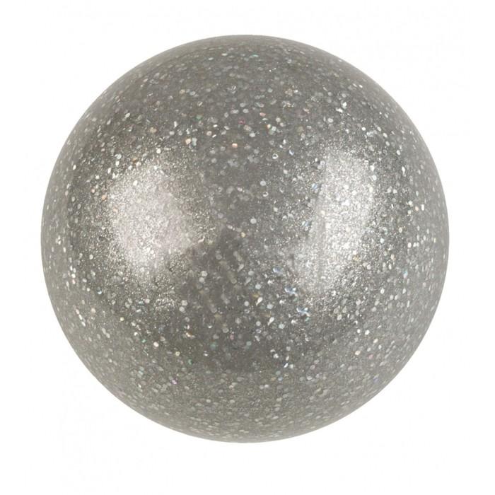 Мяч GRAYS GLITTER Взросл(SR) цвет серый 644901