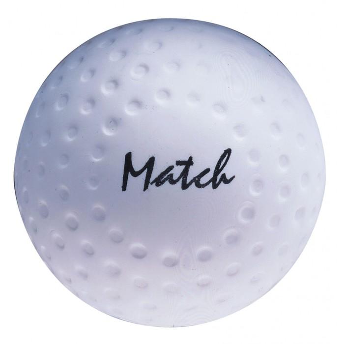 Мяч GRAYS MATCH Взросл(SR) цвет белый 644501