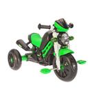 Велосипед трехколесный Micio XG6333, цвет зеленый