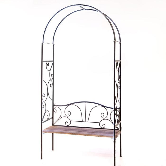 Садовая арка 860-64R