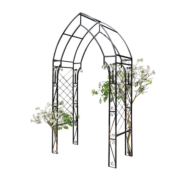 Садовая арка 863-08R