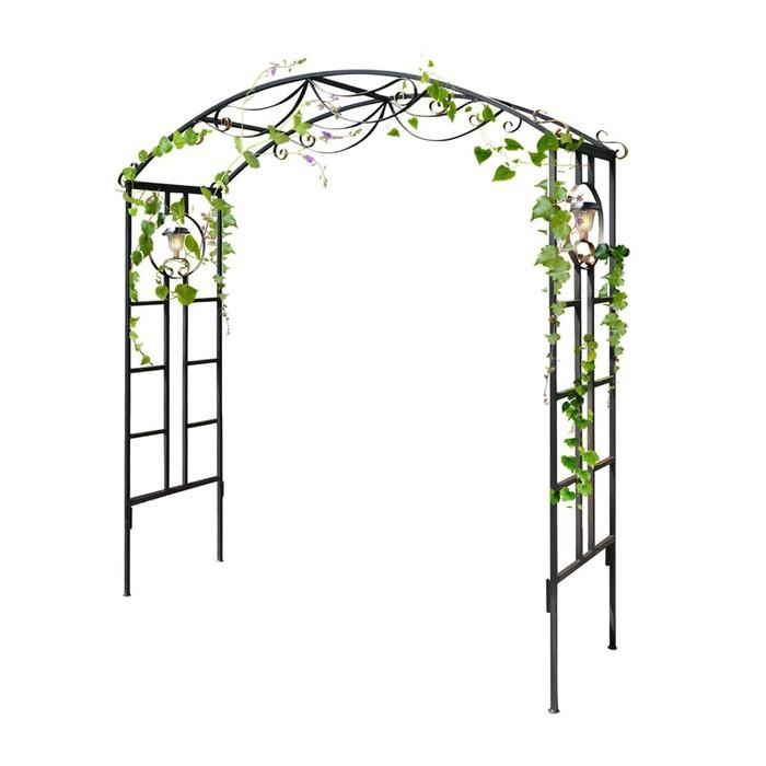 Садовая арка 863-12R