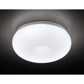 Светильник 'StarLight' 6Вт LED белый 11x11x5,5см Ош