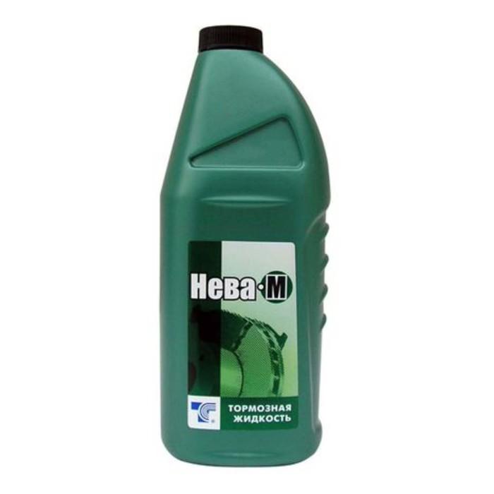Тормозная жидкость Нева-М, 910 г