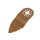 Насадка шлифовальная FIT, карбидная, ступенчатая