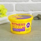 Маска для волос Fitness Model тотальное укрепление и рост, 250 мл