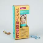 Лифтинг-крем для лица Fitness Model с бриллиантовой пудрой, омолаживающий, 45 мл