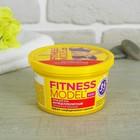 Скраб для тела Fitness Model антицеллюлитный, пряный, разогревающий, 250 мл