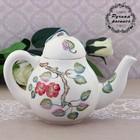 Чайник «Вишневый сад», 24х12,5х17 см, 1 сорт