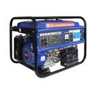 """Генератор бензиновый """"ДИОЛД"""" ГБ-4400 А, электростарт, 4Т, 25 л, 4/4.4 кВт"""