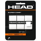 Овергрип Head Super Comp, арт.285088-WH, 0.5 мм, 3 шт