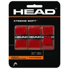 Овергрип Head Xtreme Soft, арт.285104-RD, 0.5 мм, 3 шт