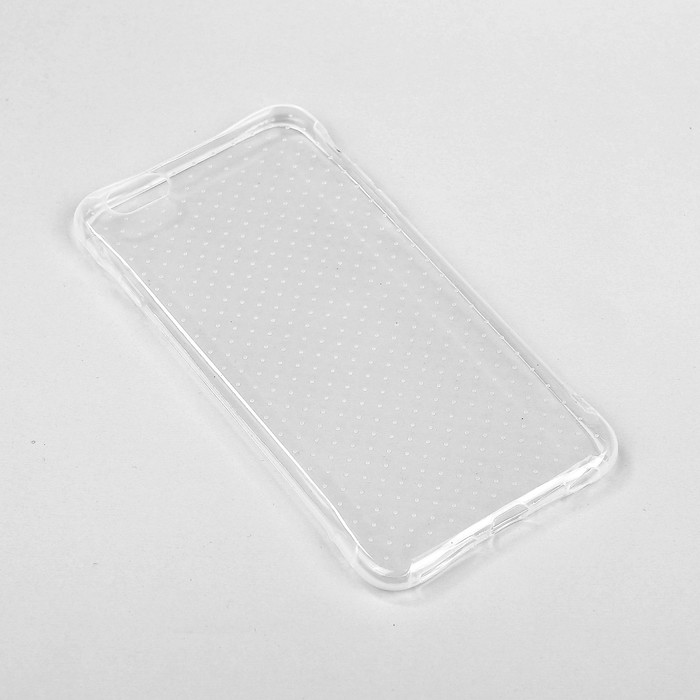 """Противоударный чехол для iPhone 6 Plus, 5,5"""", прозрачный, тонкий"""