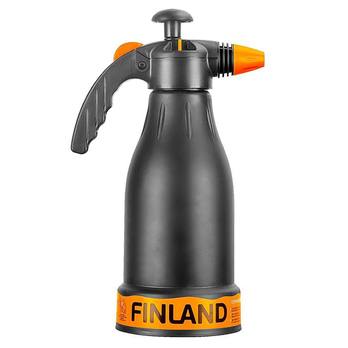 Опрыскиватель помповый, 2 л, Finland