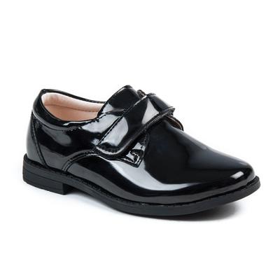 Туфли для мальчиков арт. С8330 (чёрный) (р. 30)