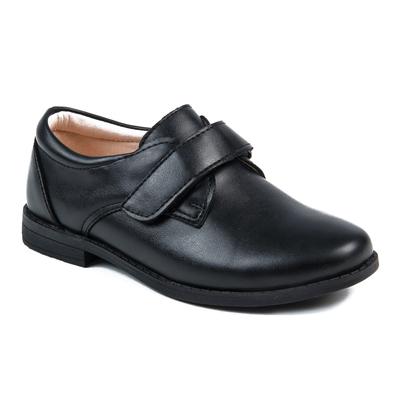 Туфли для мальчиков арт. С8332 (чёрный) (р. 28)