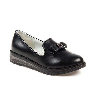 Туфли для девочек арт. С7344 (черный) (р. 32)