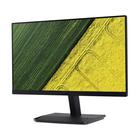 """Монитор Acer 24"""" ET241Ybi черный IPS LED 16:9 HDMI матовая 250cd 178/178 1920x1080 D-Sub FHD   32951"""