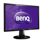 """Монитор Benq 27"""" GL2760HE черный TN+film LED 16:9 DVI HDMI матовая 300cd 1920x1080 D-Sub FHD   32953"""