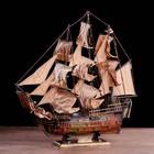 Корабль H.M.S Victory 1778, 57*58см