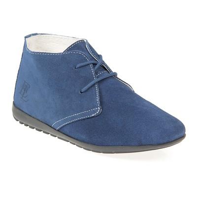 Ботинки женские арт. 4120-02 (синие) (р. 40)