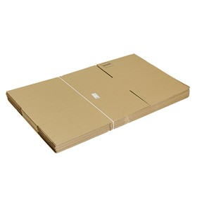 Коробка картонная 63 х 34 х 16,6 см Ош