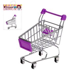 Shopping cart Mini MIX