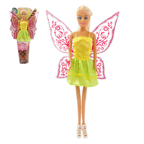 """Doll """"Fairy godmother"""", a MIX"""