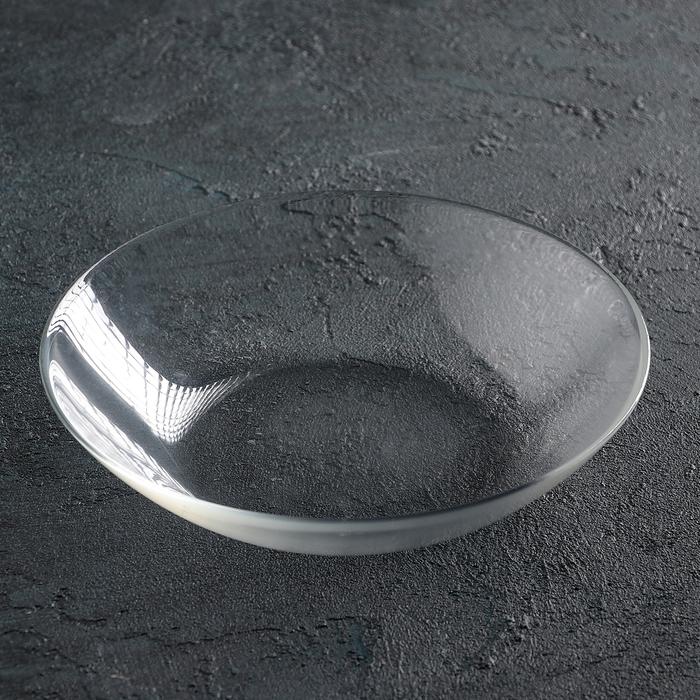 "Тарелка суповая 800 мл ""Симпатия"", 20,8 см"