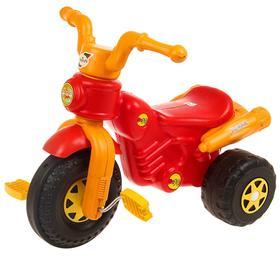 Велосипед-толокар «Маскот» трёхколесный