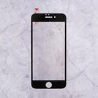 Защитное стекло Mobius для Apple iPhone 7 3D Full Cover (Black)