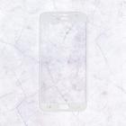 Защитное стекло Mobius для Samsung S7 3D Full Cover (Silver)