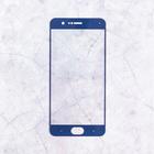 Защитное стекло Mobius для Xiaomi Mi Note 3 3D Full Cover (Blue)