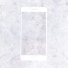 Защитное стекло Mobius для Xiaomi Redmi Note 4X 3D Full Cover (White)