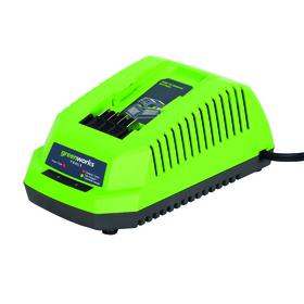 Зарядное устройство GreenWorks G40С 2904607, 40В