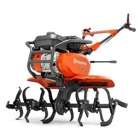 """Мотокультиватор """"HUSQVARNA"""" TF338 9673168-01, 4.9 л.с., шир 950 мм, скорости 2/1"""
